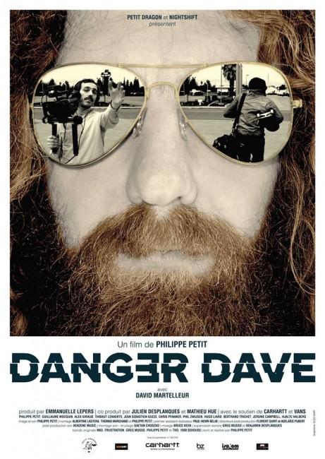 Danger Dave Skateboard Film