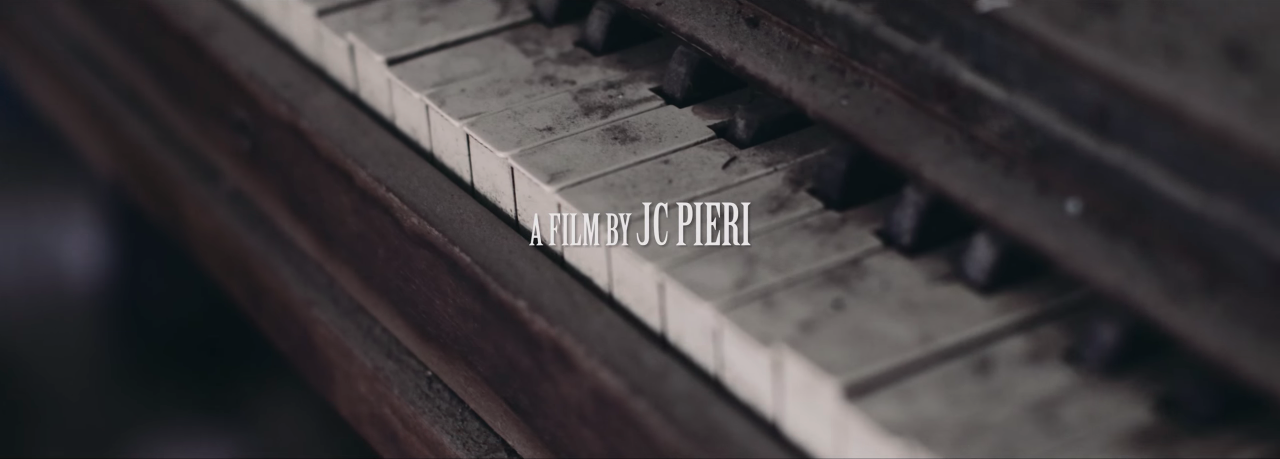 Filmed & edited by JC Pieri