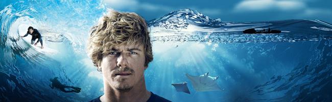 International Ocean Film Tour Vol 2