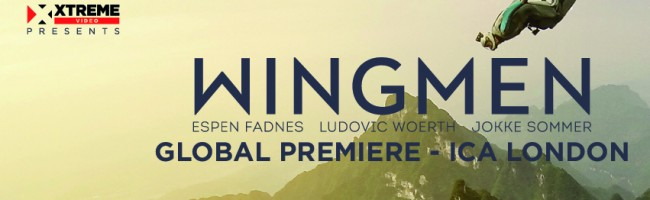 wingmen global premiere