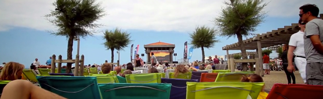 Anglet Surf Film Festival Round Up