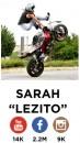 Sarah Lezito