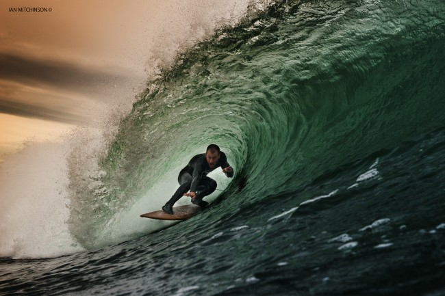 Irish Surf Festival 16