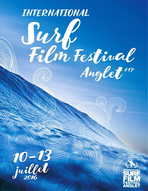 Anglet poster