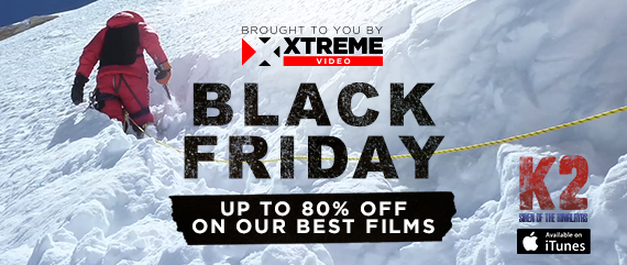 UP TO 80% OFF ON OUR BEST FILMS ON ITUNES NOW