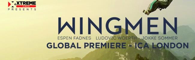 wingmen global premiere